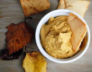 Dips, Hummus, and Salsa
