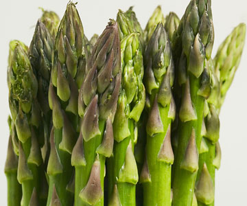 Asparagus to the rescue!