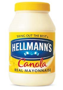 Eat This, Not That: Mayo