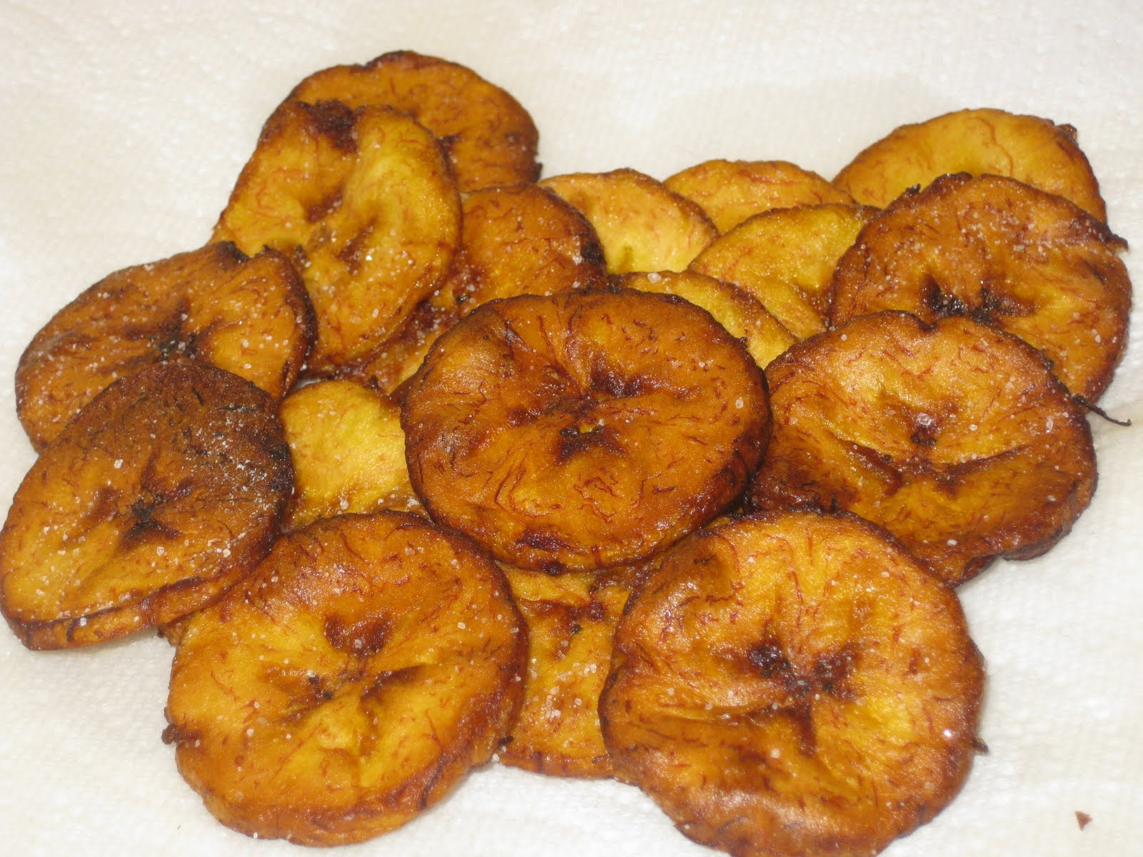 Plantains Trees And Pancakes Prevention Rd