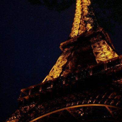 Tour of Europe