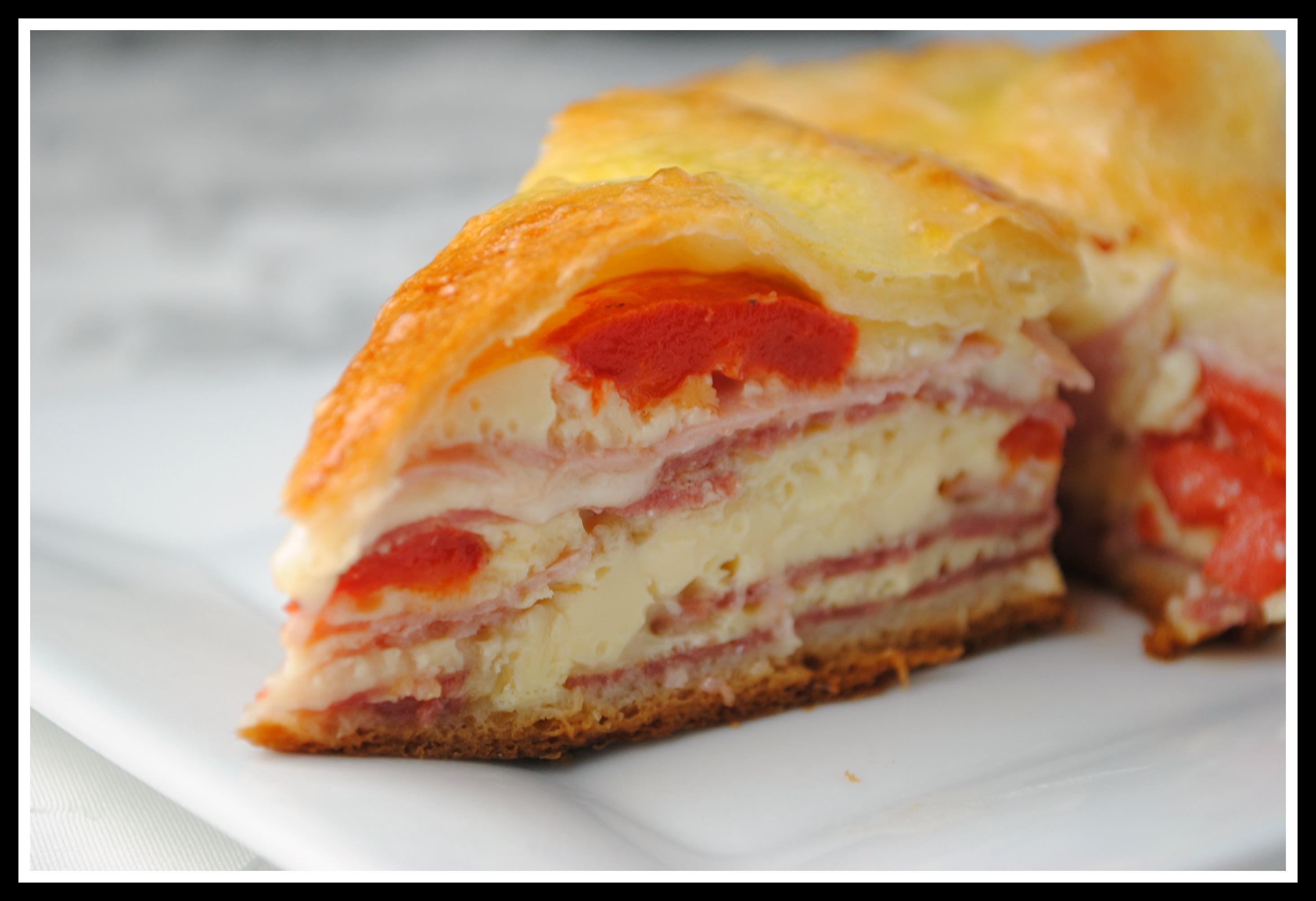 Italian Appetizer Bites