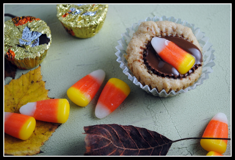 Mini Triple Treat Cupcakes