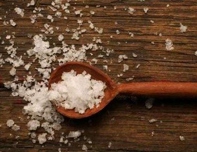 Let's Talk Salt