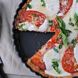 SRC: Tomato Tart