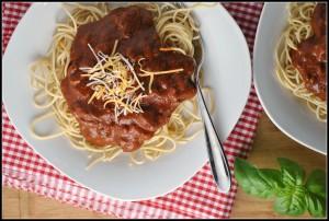 Recipe Repeat: Crock Pot Cincinnati-Style Chili