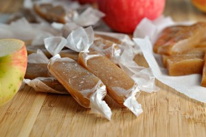 Apple Cider Caramels 2