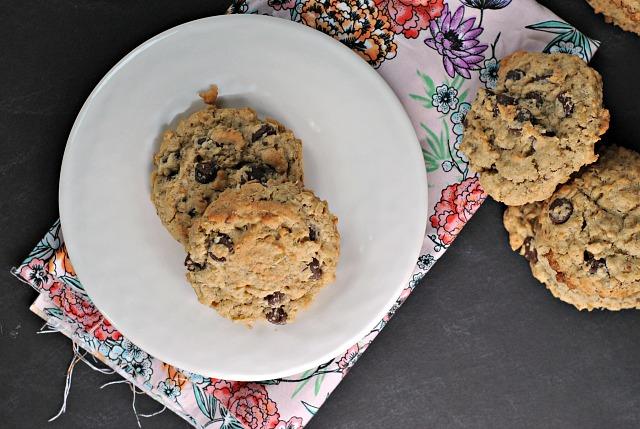 Lactation Cookies 2