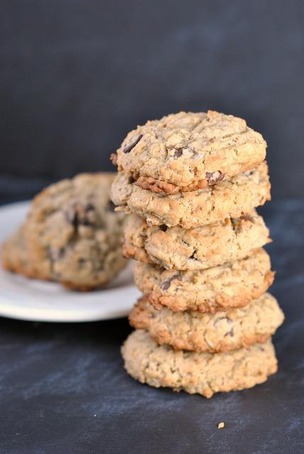 Lactation Cookies 3