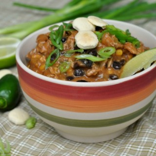 5th Annual Chili Contest: Entry #4 – Southwest Chicken Chili