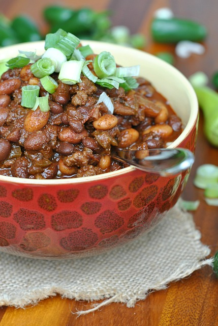 Katies Chili 4