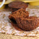 Gingerbread Muffins 4