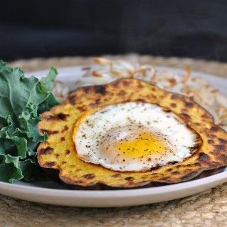 Egg-in-the-Squash-Hole