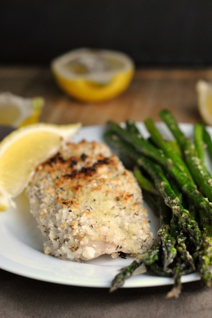 Lemon-Herb Baked Whitefish 1