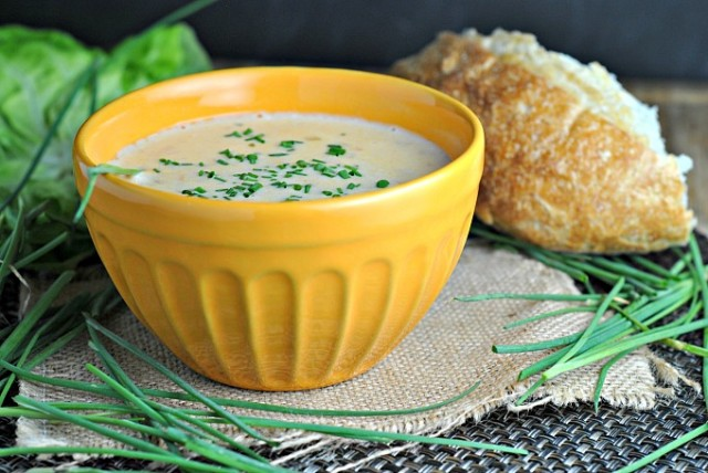 Crab Bisque 3