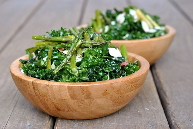 Massaged Kale Salad 4