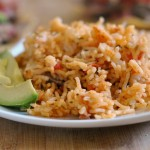 Mexican Rice 3