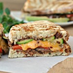 Mexican-Style Grilled Vegetable Sandwiches 3