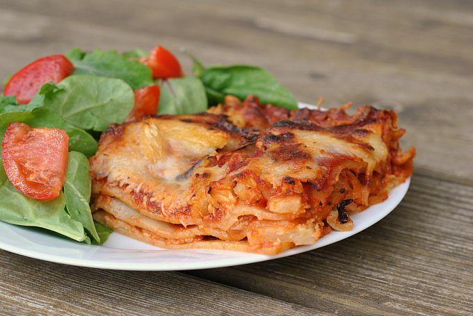 Hawaiian Lasagna 3