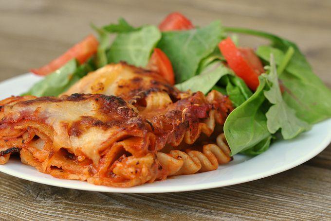 Hawaiian Lasagna 4