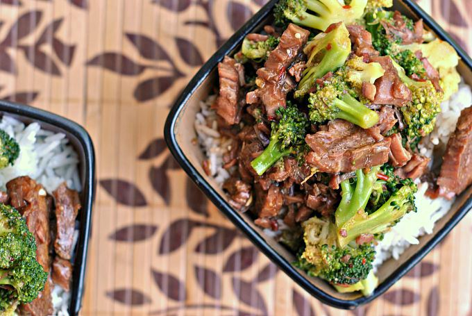Crock Pot Beef and Broccoli 2
