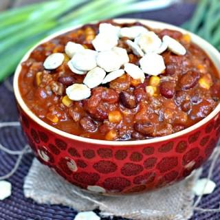 6th Annual Chili Contest: Entry #4 – Taco Soup