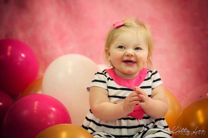 15 months Shea