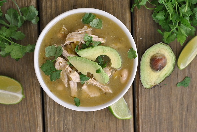 Jalapeno Lime Chicken Soup 2