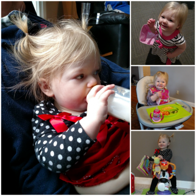 Family Friday (vol. 12): Kicking the Bottle