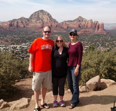 Family Friday (vol. 14): Babymoon to Scottsdale and Sedona