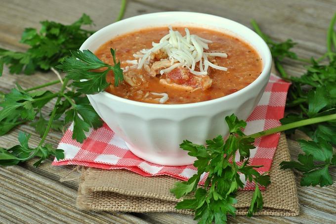 slow-cooker-quinoa-chicken-parmesan-soup-4