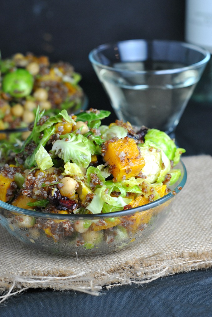 warm-quinoa-brussels-sprouts-salad-4