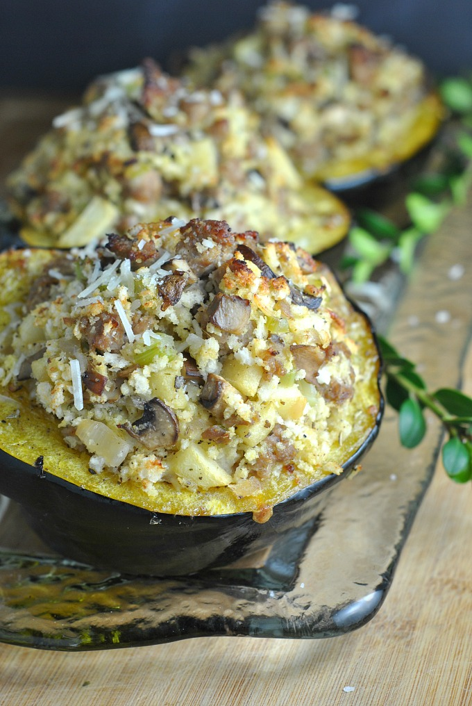 sausage-and-apple-stuffed-acorn-squash-4