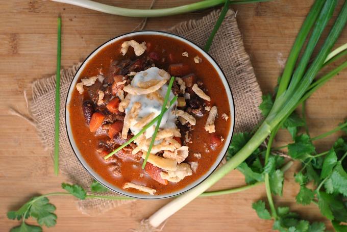 smokey-chipotle-chili-with-ranch-sour-cream-2