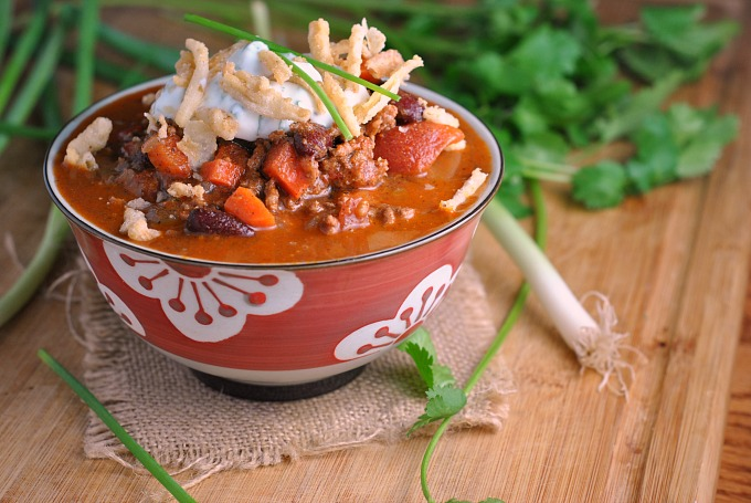 smokey-chipotle-chili-with-ranch-sour-cream-3