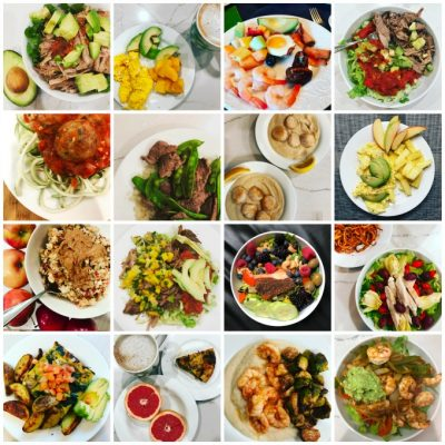 Whole30: A Registered Dietitian's Thoughts – the Good, the Bad, the Ugly (…and the RESULTS!)