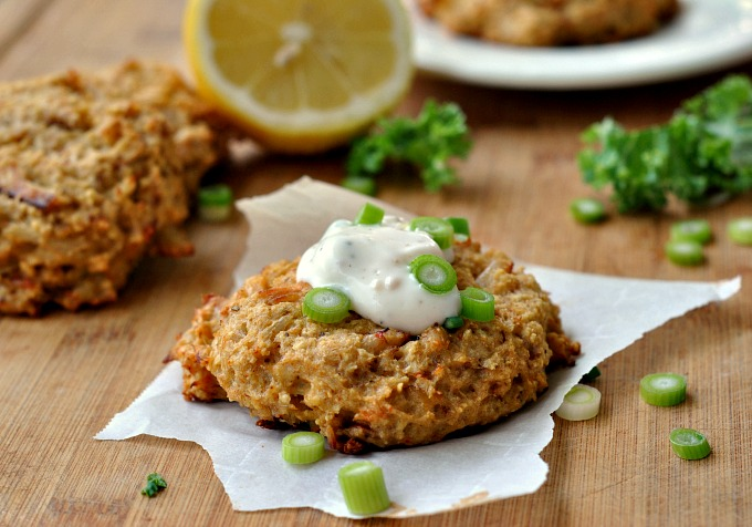 Pan Fried Crab Cakes Calories