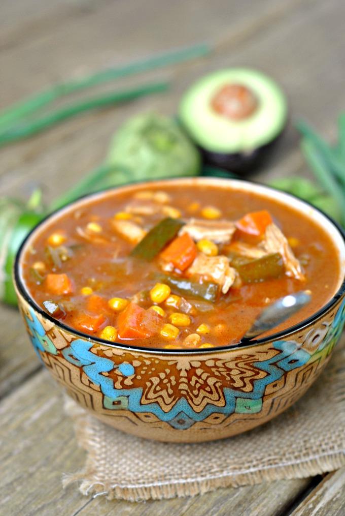 Chicken Poblano Recipe Food Network