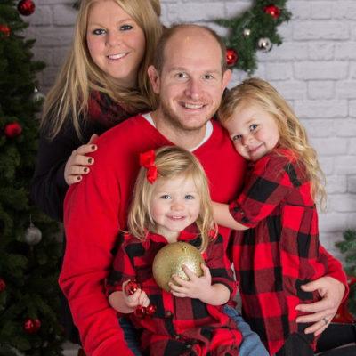 Family Friday (vol. 88): Holiday Spirit!