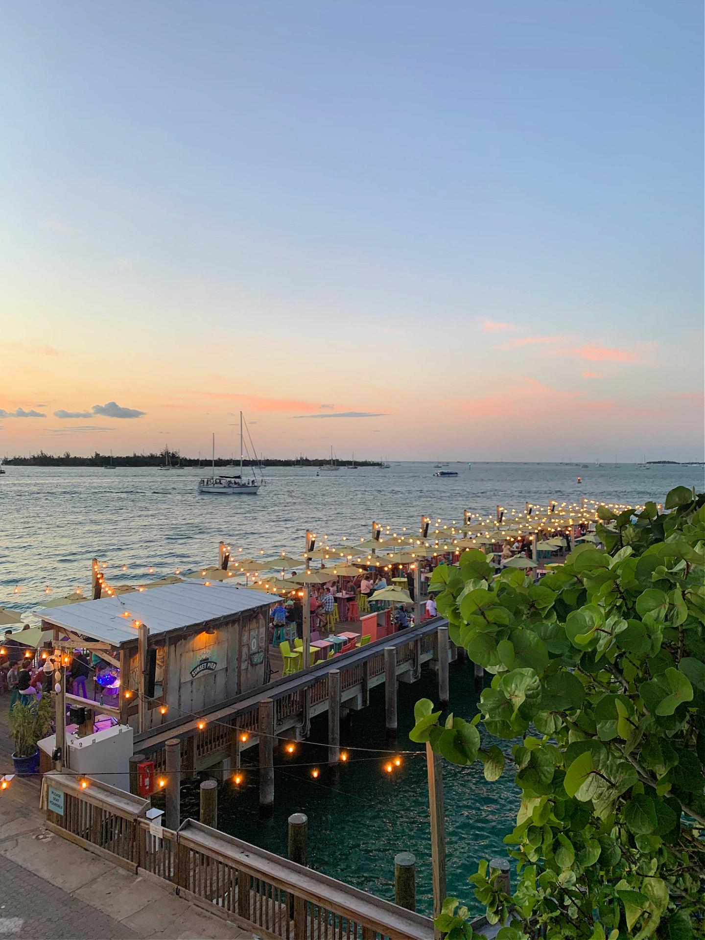 Key West Getaway via @preventionrd