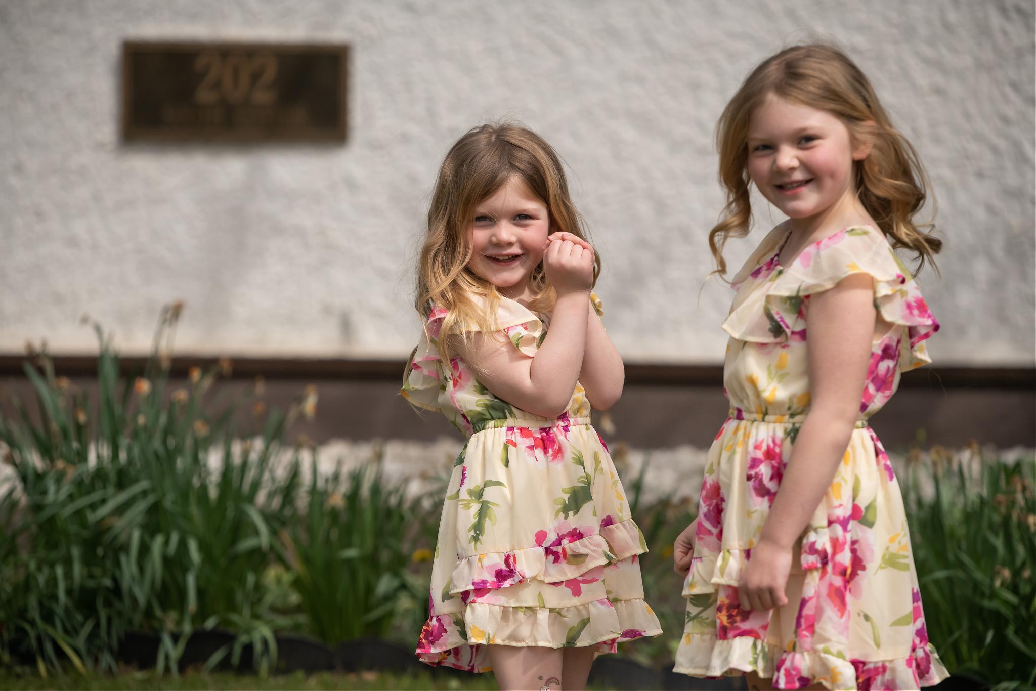 Family Friday (vol. 126): Springing into Summer via @preventionrd